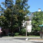 Concord's Colonial Inn Foto