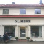 Bilde fra O.L. Brekke AS