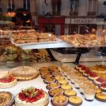 boulangerie Alexine; great croissants!