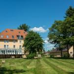 Bild från Best Western Seehotel Frankenhorst