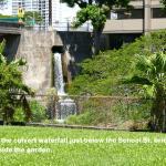 Liliuokalani Botanical Garden