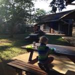 Photo de Lai-La Log Cabins