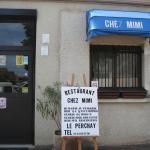 Chez Mimi resmi