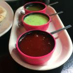 Un très bon restaurant indien comme on en voit peu !