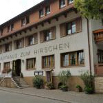 Foto de Hotel Gasthaus Zum Hirschen