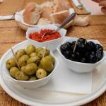 Apéritif (restaurant délices & saveurs)