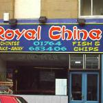 Royal China Takeaway