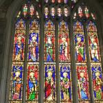 One of the Beautiful Windows