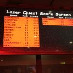 Laser Quest Bournemouth