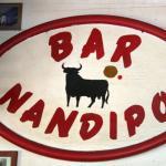 Nandipo's Bar & Restaurant
