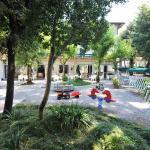 Hotel Raffaelli Villa Angela