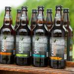Craft brewed in Drumshanbo, Co Leitrim