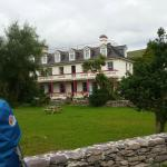 Staigue Fort House, Castlecove, Co Kerry