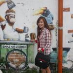 Ipoh Murals