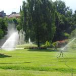 Rapoldi Park