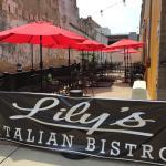 Lily's Italian Bistro