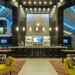 The Centre Lounge