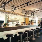 ROCKIGE Erholung - Bar