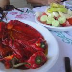 Plaz Panagia Restaurant Bar