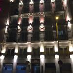 Photo de Petit Palace San Bernardo