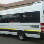22 Seater Shuttle Bus in Johannesburg