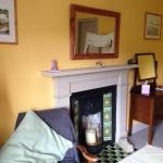 Foto de Crown House Bed & Breakfast