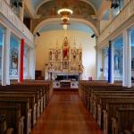 Eglise de Saint-Henri de Barachois