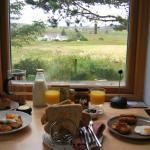 Photo of The Old Croft House Vegetarian B&B on Isle of Skye