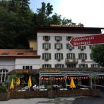 Hotel Hof and Post, Innertkirchen, Switzerland