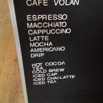 Photo de Cafe Volan