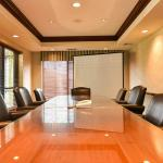 Classic Meeting Rooms for Any Event