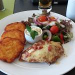 Raulandstoga Cafe