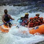 Montana Whitewater Raft Company Foto
