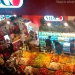 Photo of MBG Fruits