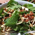 Holy Kale Caesar Salad