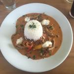Paprika Beef (Special)