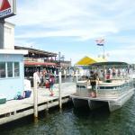 Anchor Marine Gas and Rental Dock (incl. Rental Pontoon)