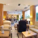 Hotel Sercotel Zurbaran Foto