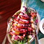 Pineapple / fruit salad