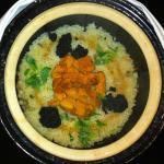 Sear Urchin Rice