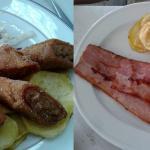 Restaurante la Gasolinera 375