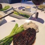 Фотография Red The Steak House