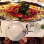 Restaurant Eufemija Foto