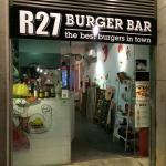 R27 Burger Bar