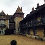 Foto de Bed & Breakfast Manoir de Notre-Dame