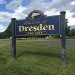 """Das beste Eis, das ich je in """"Dresden"""" gegessen habe!"""