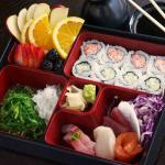 Bento (Lunch Only)