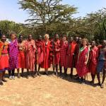 Photo of Maji Moto Maasai Cultural Camp