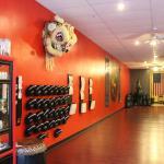Sifu Och Wing Chun Kung Fu studio lakeland florida