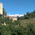 Chateau D'Esparron Beautiful